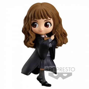 Harry Potter - Hermione Granger - Q Posket - Banpresto