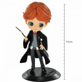 Harry Potter - Ron Weasley Mod A - Q Posket - Banpresto