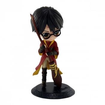 Harry Potter Quidditch Q Posket Style A Banpresto