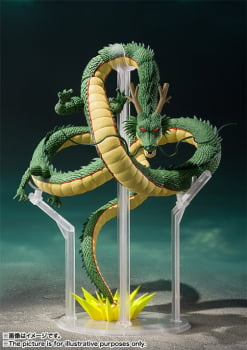 Dragon Ball - Shenlong (Shenron) - S.H. Figuarts - Bandai
