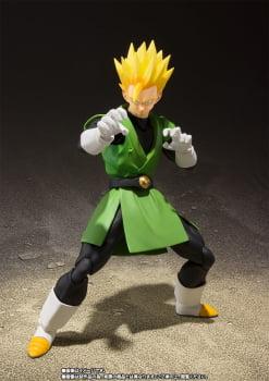 Dragon Ball Z - Great Saiyaman S.H. Figuarts - Bandai