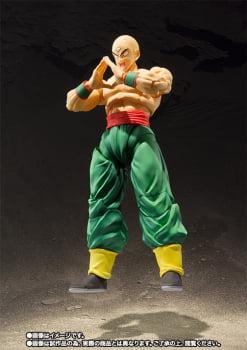 Dragon Ball Z - Tenshinhan S.H. Figuarts - Bandai