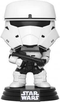 Funko Pop Combat Assault Tank Trooper 184 SDCC Star Wars