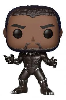 Funko Pop Pantera Negra 273 - Black Panther