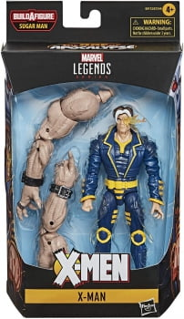 Marvel Legends X-Man - X-Men Era do Apocalipse