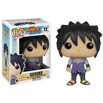 Funko Pop Sasuke Uchiha 72 Naruto Shippuden