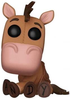 Toy Story - Bullseye 520 Funko Pop Bala No Alvo
