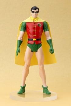 Kotobukiya Super Powers Robin Artfx+ DC Comics