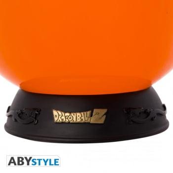 Luminária Dragon Ball 4 Estrelas USB 14 cm - Abystyle