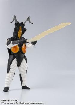 S.H. Figuarts Ultraman Zetton - Bandai