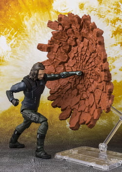 S.H. Figuarts Winter Soldier Bucky - Avengers Infinity War