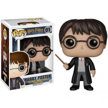 Funko Pop Harry Potter 01 - Harry Potter