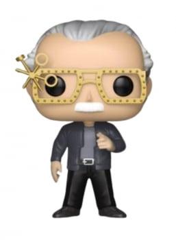 Marvel - Stan Lee Futuristic 281 Exclusive Funko Pop