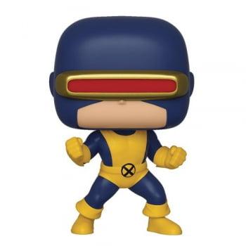 Marvel 80 Years - X-Men Cyclops Ciclope 502 Funko Pop