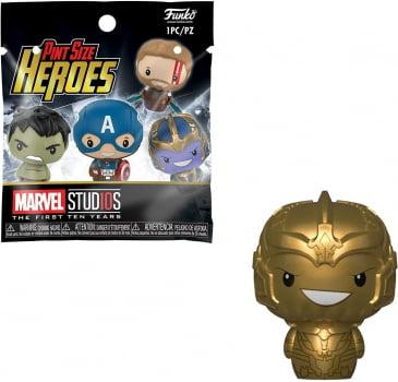 Marvel Collector Corps - Iron Man vs Whiplash Funko Pop Mystery Box