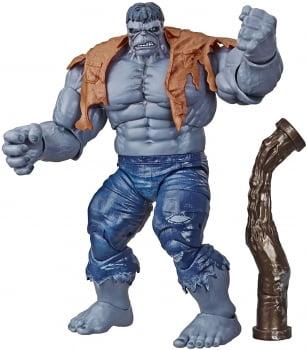Marvel Legends Hulk Cinza (Grey Hulk) Convention Exclusive