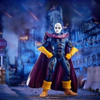 Marvel Legends Morph - X-Men Era do Apocalipse