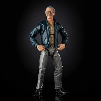 Marvel Legends Stan Lee - Marvel Comics
