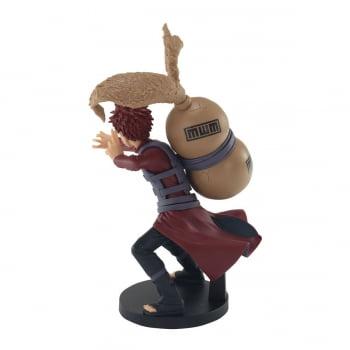 Naruto Shippuden - Gaara - Vibration Stars A - Bandai Banpresto