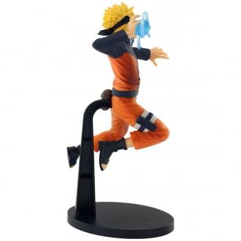 Naruto Shippuden - Naruto Uzumaki - Vibration Stars B - Bandai Banpresto