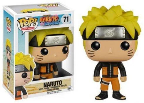 Funko Pop Naruto Uzumaki 71 Naruto Shippuden
