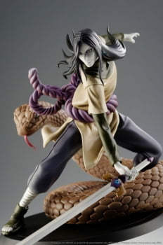 Naruto Shippuden - Orochimaru - XTRA - Tsume Arts