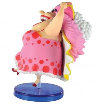 One Piece - Big Mom - World Collectible Figure WCF - Oriental Zodiac - Bandai Banpresto