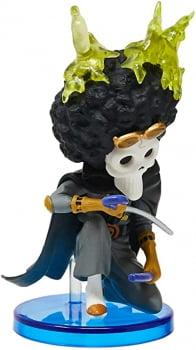 One Piece - Brook - World Collectible Figure WCF Mugiwara - Banpresto