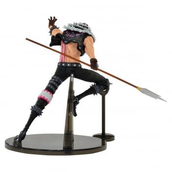 One Piece - Charlotte Katakuri - World Figure Colosseum2 - Bandai Banpresto