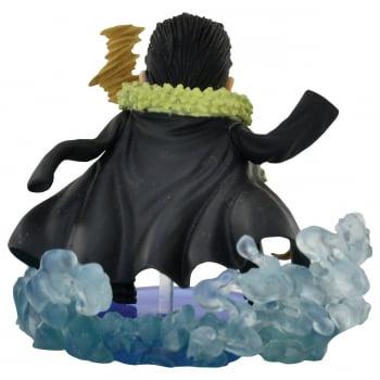One Piece - Desert King Sir Crocodile - World Collectable Figure WCF Burst - Banpresto