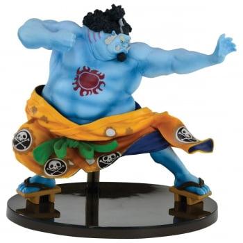 One Piece - Jinbe - Banpresto World Figure Colosseum2 Vol.4 - Bandai Banpresto