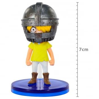 One Piece - Kid Sanji - World Collectible Figure WCF - Sanji History - Banpresto