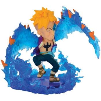 One Piece - Marco - World Collectable Figure WCF - Burst - Bandai Banpresto