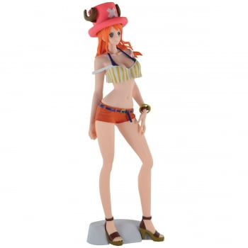 One Piece - Nami - Sweet Style Pirate (Mod A) - Bandai Banpresto