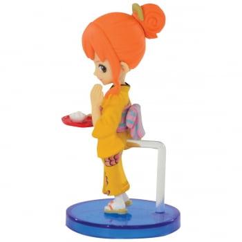 One Piece - Nami - World Collectable Figure WCF Japanese Style - Bandai Banpresto