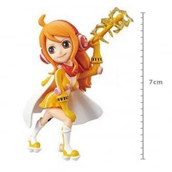 One Piece - Nami - World Collectible Figure WCF Mugiwara - Banpresto