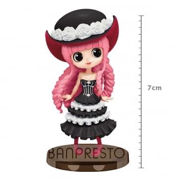 One Piece - Perhona - Q Posket Petit - Bandai Banpresto