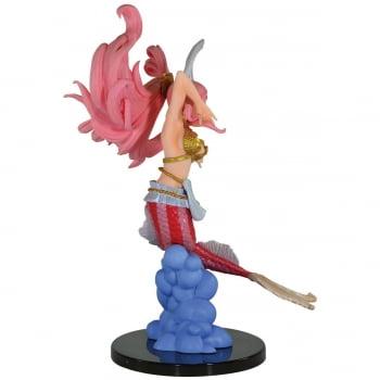 One Piece - Princess Shirahoshi - World Figure Colosseum - Bandai Banpresto