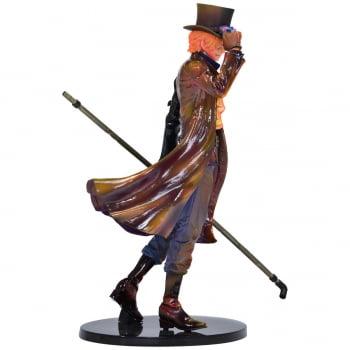 One Piece - Sabo - SCulture Burning Color - Bandai Banpresto