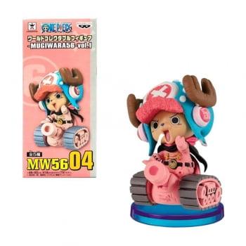 One Piece - Tony Tony Chopper - Mugiwara 56 - WCF Bandai Banpresto