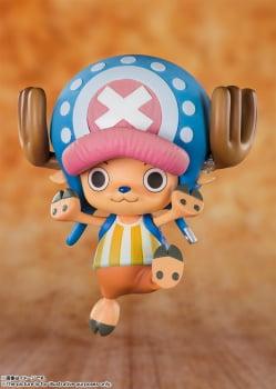 One Piece - Tony Tony Chopper Cotton Candy Lover  - FiguartsZERO - Bandai