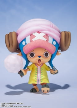 One Piece - Tony Tony Chopper Whole Cake Island FiguartsZERO - Bandai