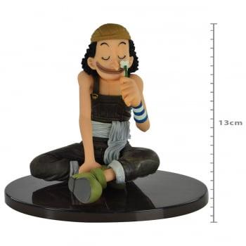 One Piece - Usopp - Banpresto World Figure Colosseum2 - Bandai Banpresto