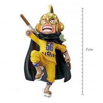 One Piece - Usopp - World Collectible Figure WCF Mugiwara - Banpresto