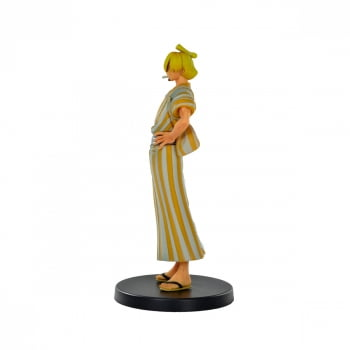 One Piece - Vinsmoke Sanji - DXF The Grandline Men Wanokuni - Banpresto