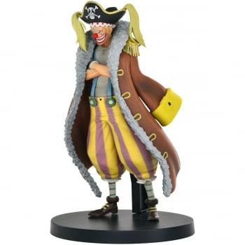 One Piece Stampede - Buggy - DXF The Grandline Men Vol. 6 - Bandai Banpresto