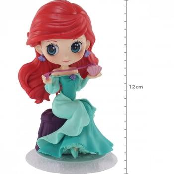 Q Posket Ariel Perfumagic Banpresto - Disney
