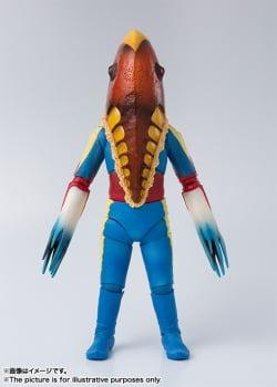 S.H. Figuarts Ultraman Alien Metron - Bandai