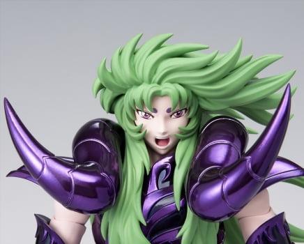 Saint Seiya - Aries Shion Surplice - Cloth Myth EX - Bandai