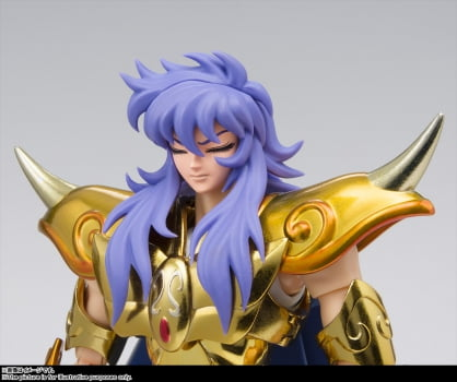 Saint Seiya - Scorpio Milo - Cloth Myth EX (Saintia Sho Color Edition) - Bandai